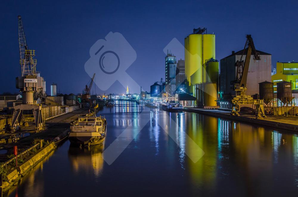 Hafen Hamm