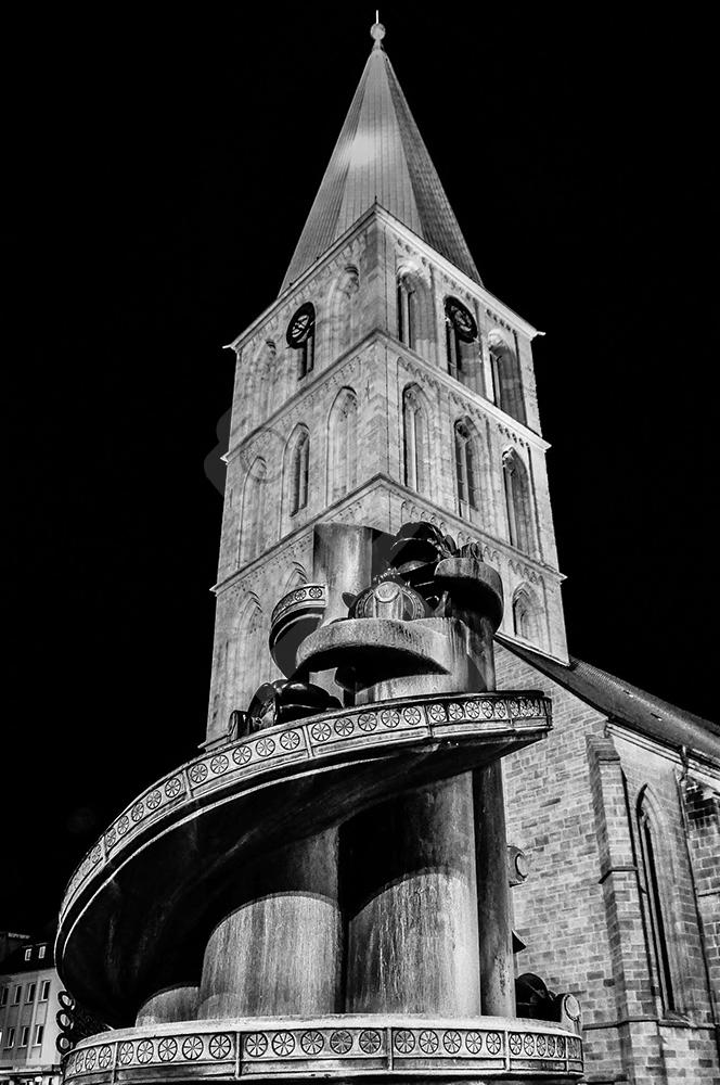 Pauluskirche Hamm
