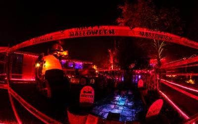 Halloweenhaus 4