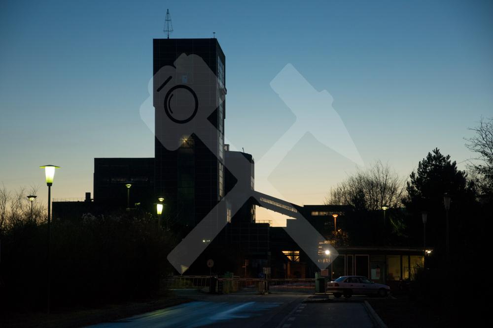 Bergwerk Ost 2 - Extraschicht 2016