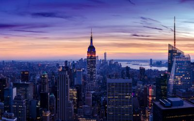 New York, FotoStuss