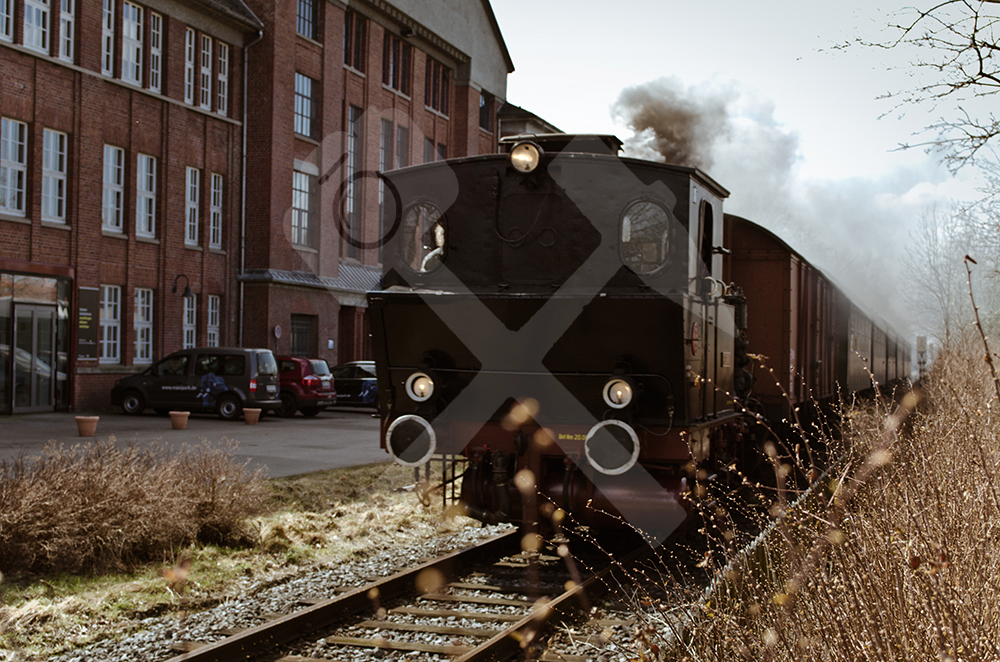 Museumseisenbahn Hamm
