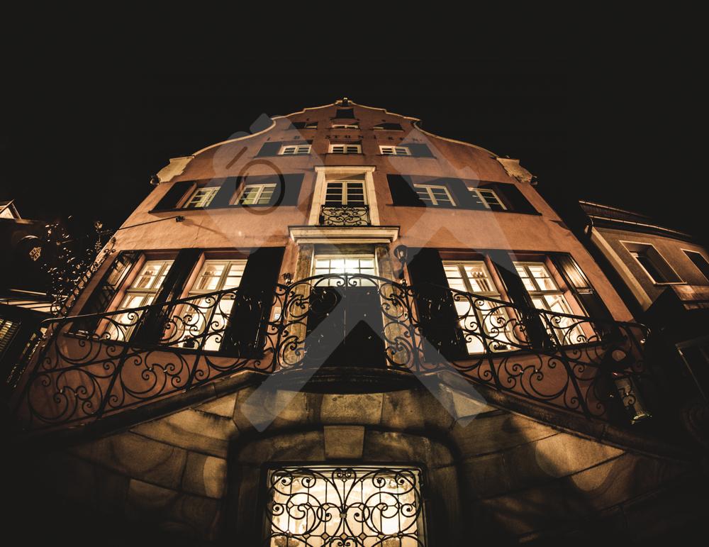 Stunikenhaus Hamm