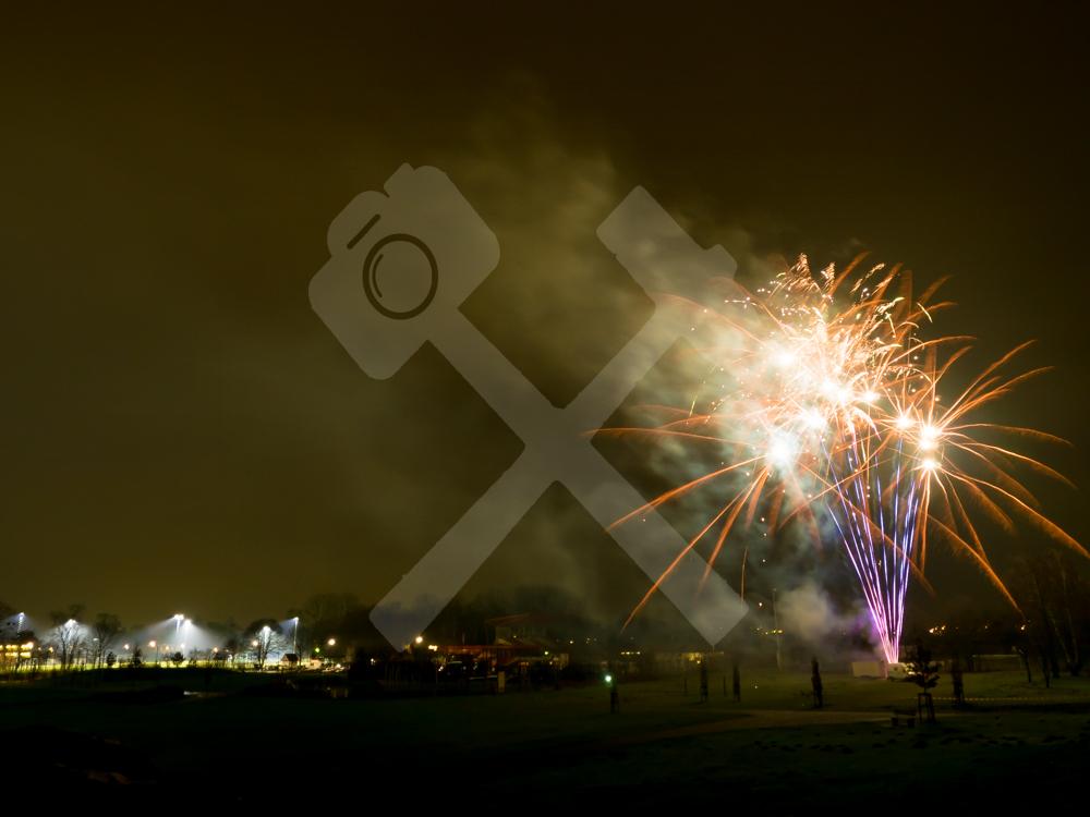 Feuerwerk Winterwelt Hamm 4