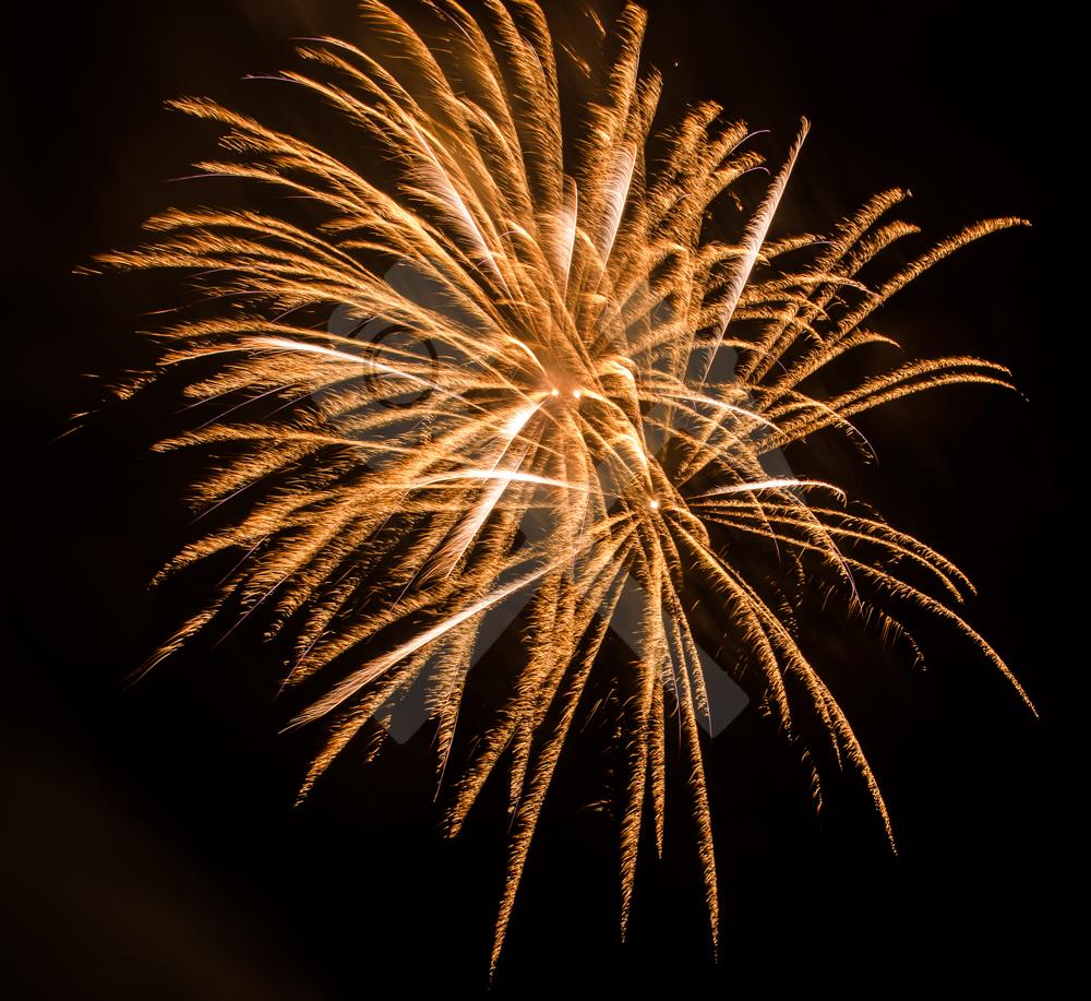 Feuerwerk Winterwelt Hamm 2
