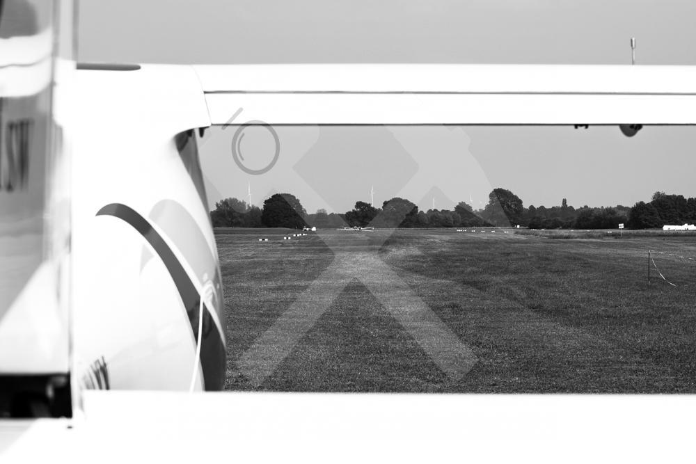 Flugplatz Kamen-Heeren