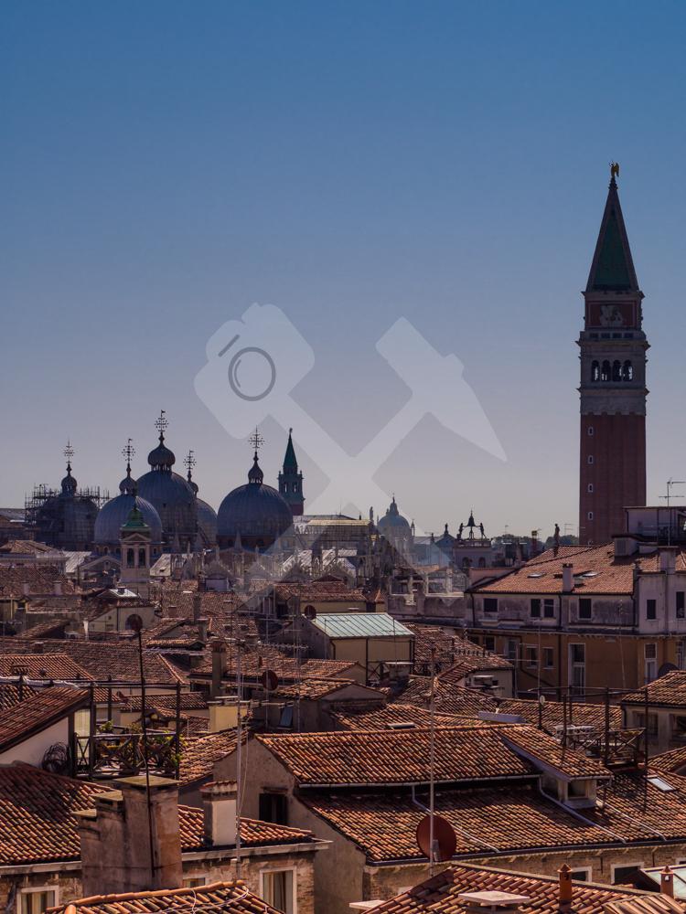 Der venezianische Baustil
